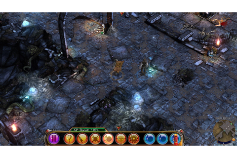 'Ember' Review – Keeping the Old-School RPG Light Burning ...