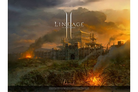 Images Lineage 2 Lineage 2 Interlude Games