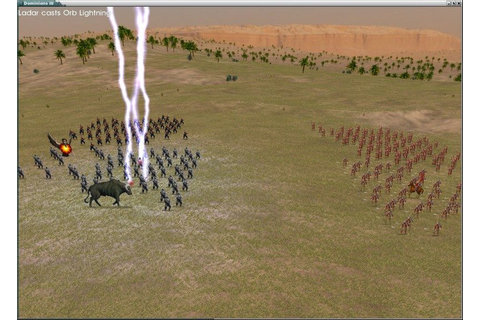 Dominions 3: The Awakening (2006) by Illwinter Game Design ...