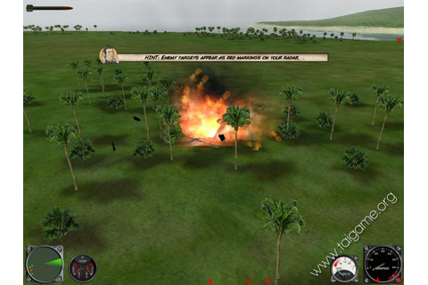 Attack On Pearl Harbor - Tai game | Download game Hành động