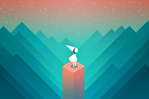 Monument Valley: the quest for a game everyone can finish ...