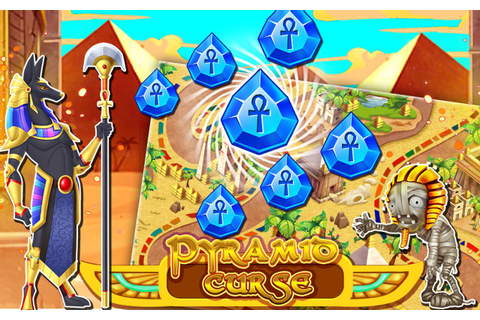 pyramid curse egypt quest for Android - APK Download