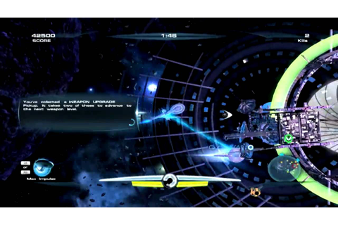 Star Trek D-A-C: Assault and Conquest modes trailer (PC ...