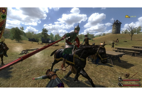 Mount And Blade With Fire And Sword Game - Free Download ...