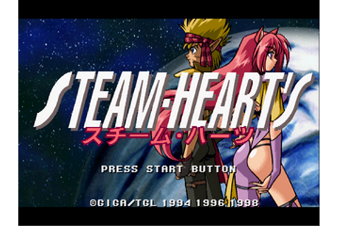 Steam-Heart's