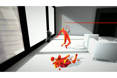Superhot Preview - E3 2015 | New Game Network