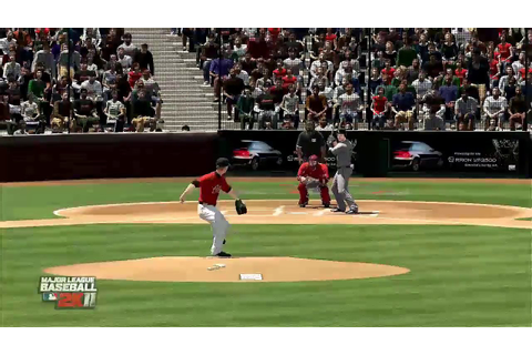 MLB • The Best PC Baseball Game - YouTube