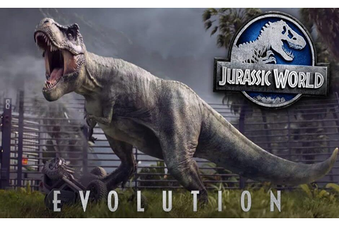 Jurassic World: Evolution - Download Full Game PRE-Cracked ...