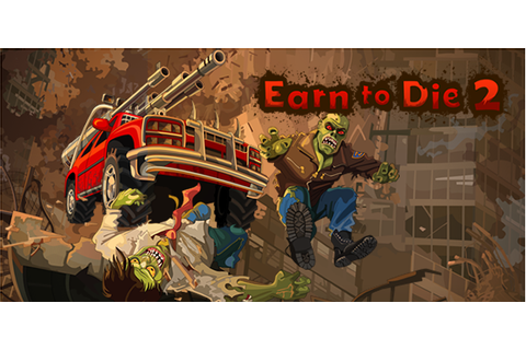 Earn to Die 2 v1.0.73 APK + DATA ~ ANDROID4STORE