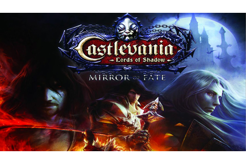 PC Game Castlevania Lords of Shadow Mirror of Fate HD Full ...