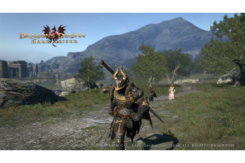 Dragon's Dogma PC Review - Hot Like A Dragon's Breath
