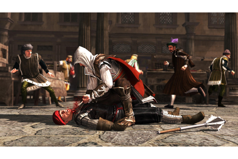 Assassin's Creed 2 Free Download ~ PC Games Free Download