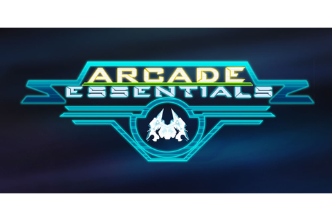 Arcade Essentials | WiiWare | Games | Nintendo