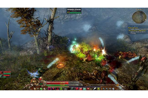 Grim Dawn Game Free Download | Hienzo.com