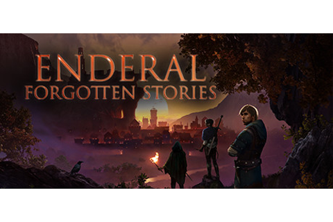 Enderal on Steam