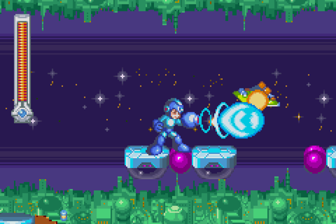 Mega Man & Bass Download Game | GameFabrique