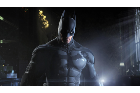 Batman: Arkham Origins - Batman: Arkham Origins Gameplay ...