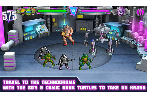 TMNT Portal Power - Android Apps on Google Play