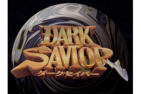 Dark Savior Review for Sega Saturn (1996) - Defunct Games