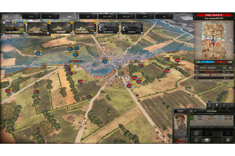 Preview: Steel Division: Normandy '44 | Strategy Gamer