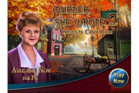 Free Downloading Home ( Qasim ): Murder, She Wrote 2 ...