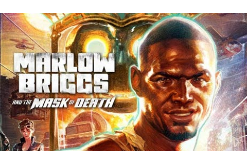 Buy Marlow Briggs and the Mask of Death key | DLCompare.com