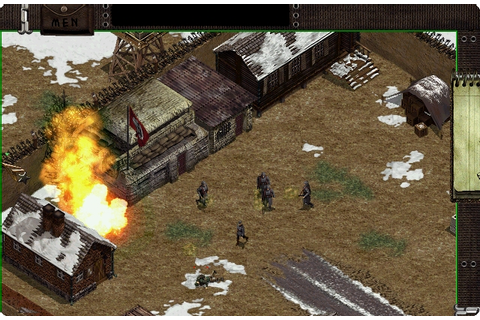 Commando Behind Enemy Lines Game Free For PC Download - PC ...
