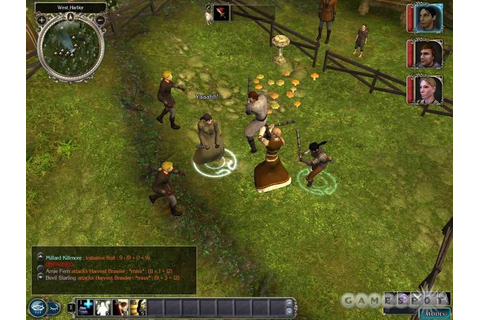 Neverwinter Nights Download Free Full Game | Speed-New