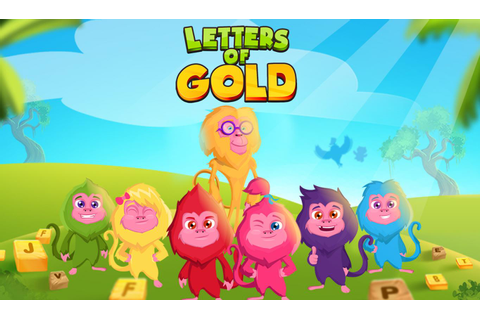 Letters of Gold: Word Puzzle APK Download - Free Word GAME ...
