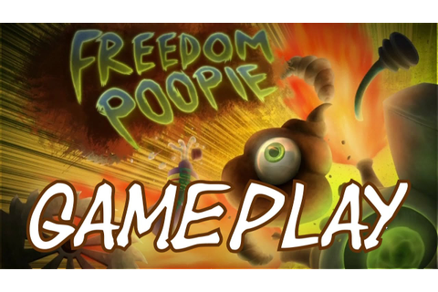 Freedom Poopie | PC HD Gameplay - YouTube