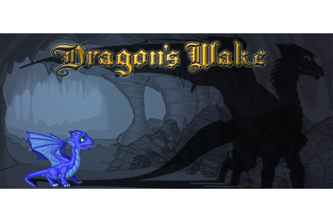 Dragon's Wake on Steam
