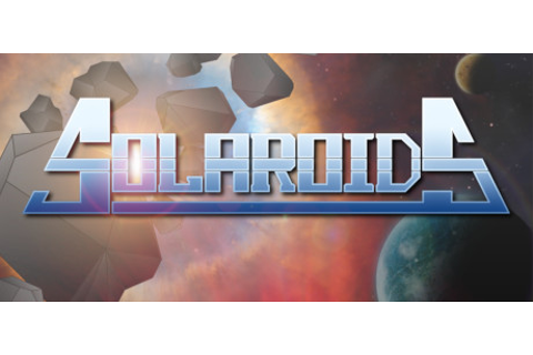 Solaroids: Prologue on Steam