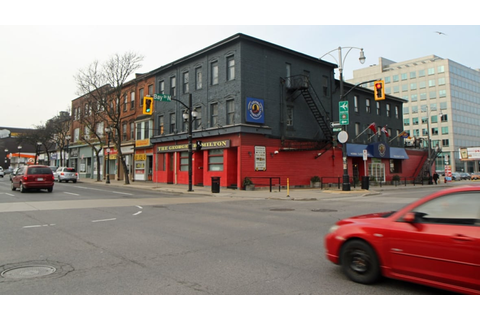 Prime Hamilton downtown properties going up for sale ...