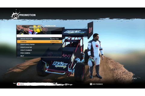 New Dirt Track Racing/Speedway game coming soon from Big ...