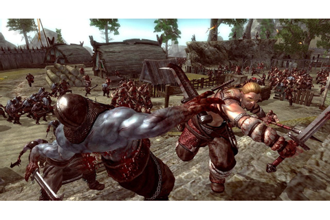 Buy Viking Battle for Asgard PC Game | Steam Download