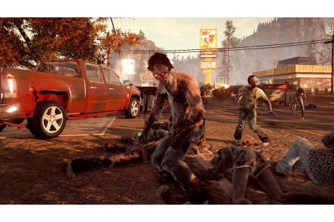 State of Decay 2 Vehicle Upgrades: How to Upgrade Your ...