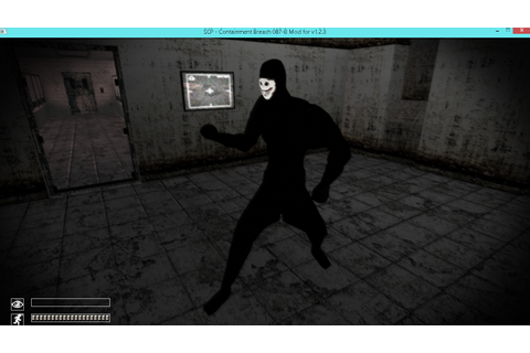 Images - SCP Containment Breach 087-B Mod for SCP ...
