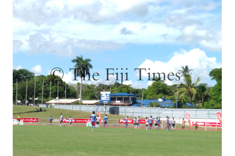 The Fiji Times » 2020 BOG: Group A clash progresses in Lautoka