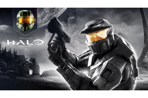Halo: Combat Evolved Anniversary Comes to Master Chief ...