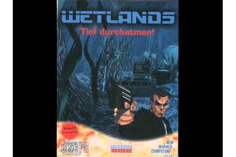 "Wetlands Game - OST - ""Medley"" - YouTube"