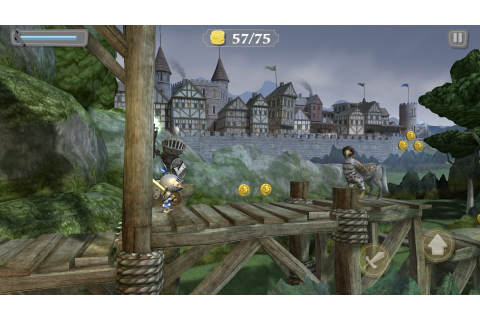 Wind-up Knight 2 – Games for Android – Free download. Wind ...