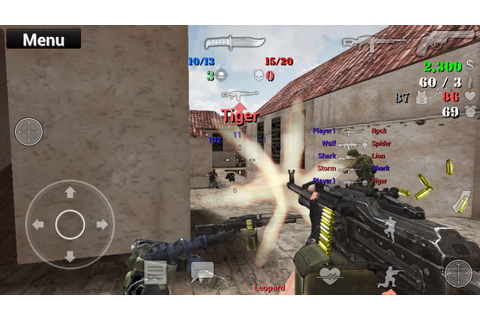 Special Forces Group 2 - Android Apps on Google Play