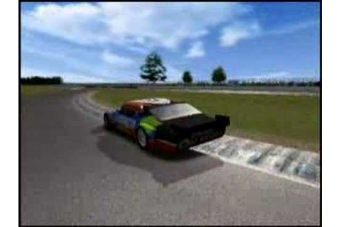 Simulador Oficial de Turismo Carretera by 2PEZ Games - YouTube