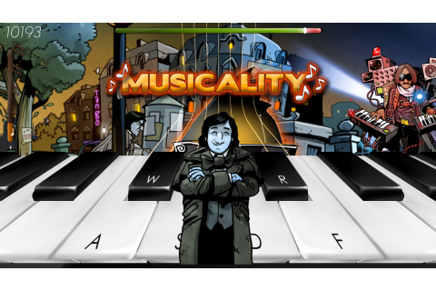 Download Frederic: Resurrection of Music Full PC Game