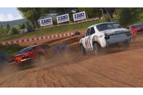 Wreckfest Competition Revealed - Get Your Music In The Game