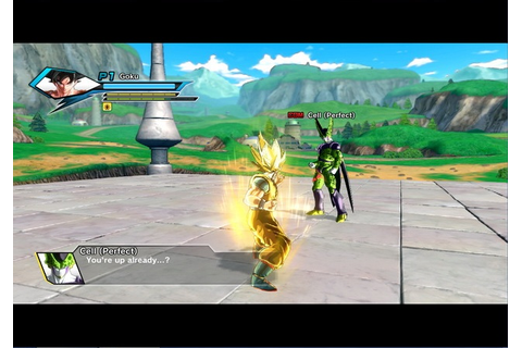 Free Dragon Ball Games For Pc - revizionberlin