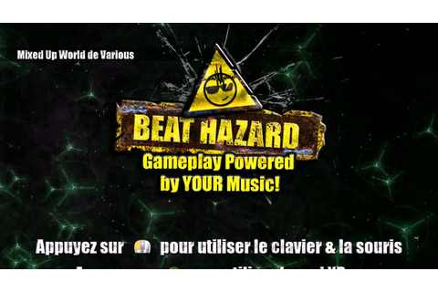 Beat Hazard - Download