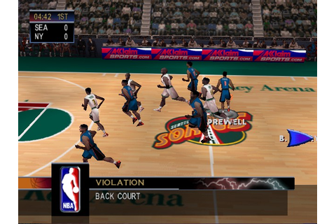 nba jam - DriverLayer Search Engine