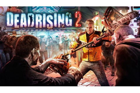 Buy Dead Rising® 2 from the Humble Store