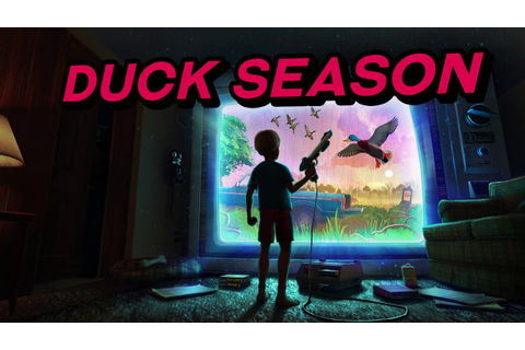 Duck Season Teaser - YouTube